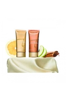 Jane Iredale Zestaw Smooth Affair +  Glow Time